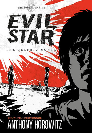evil star GN cover final