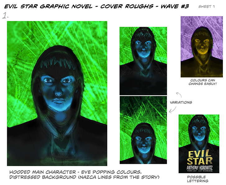 evil-star-GN-cover-roughs---wave-3