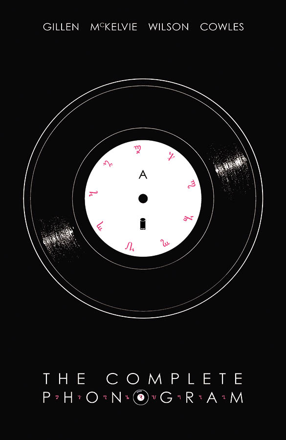 Complete Phonogram Hardcover Collection